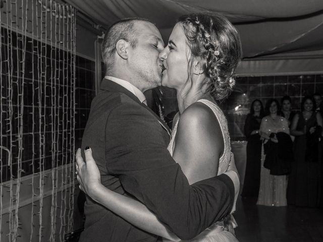 La boda de Oscar y Clara en Madrid, Madrid 32