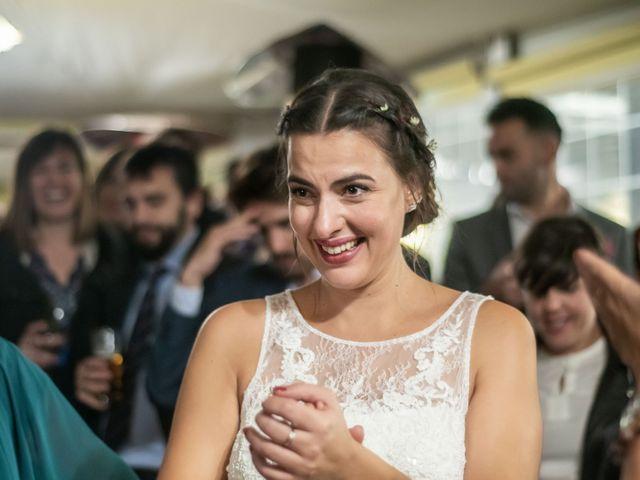 La boda de Oscar y Clara en Madrid, Madrid 35
