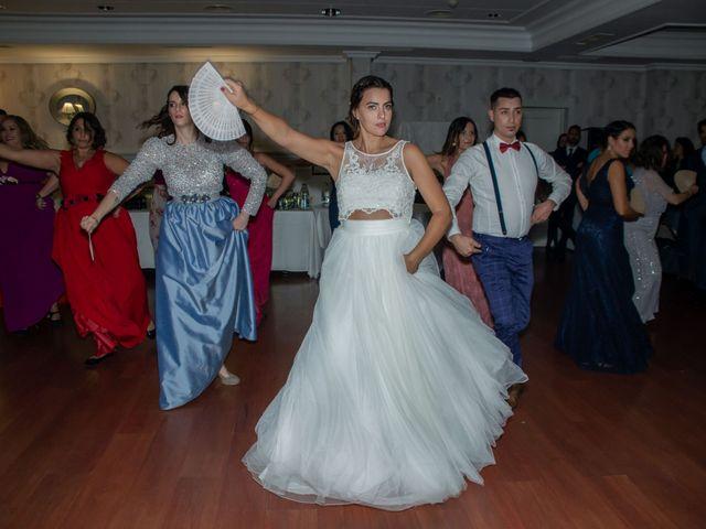La boda de Oscar y Clara en Madrid, Madrid 46