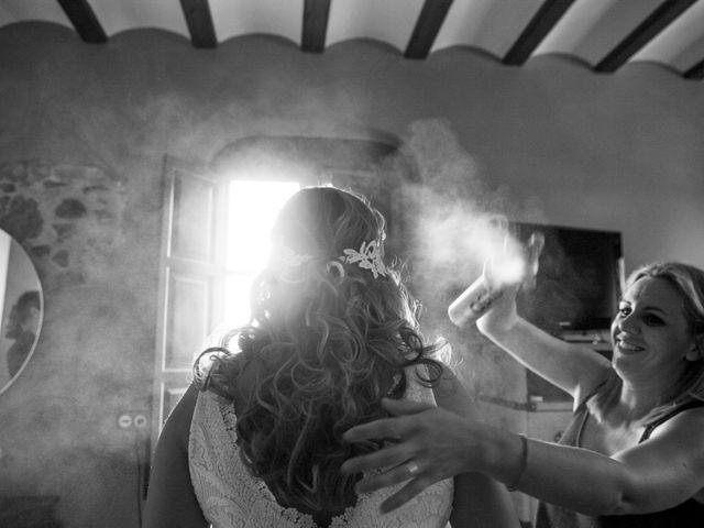 La boda de Ferán y Adriana en Nules, Castellón 5