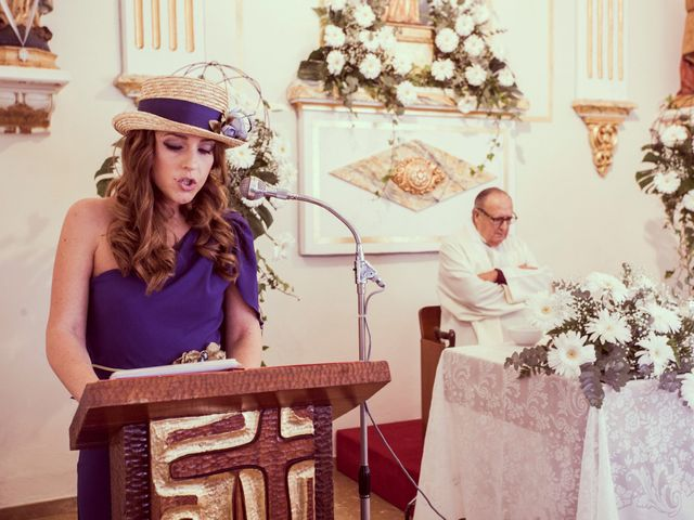 La boda de Ferán y Adriana en Nules, Castellón 9