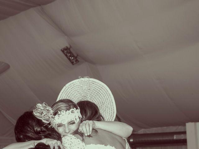 La boda de Ferán y Adriana en Nules, Castellón 13