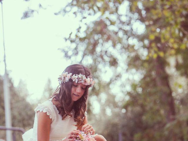 La boda de Ferán y Adriana en Nules, Castellón 20
