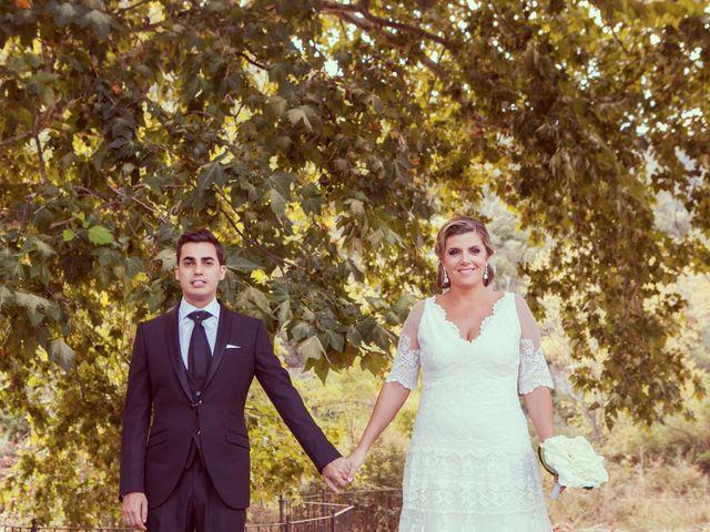 La boda de Ferán y Adriana en Nules, Castellón 22