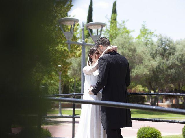 La boda de Brianda y Isaac