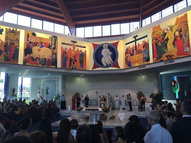 La boda de Isaac y Brianda en Valdemoro, Madrid 6
