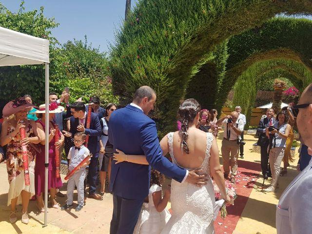 La boda de Manuel y Irene en Alcala De Guadaira, Sevilla 5