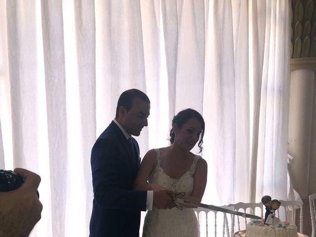 La boda de Manuel y Irene en Alcala De Guadaira, Sevilla 7