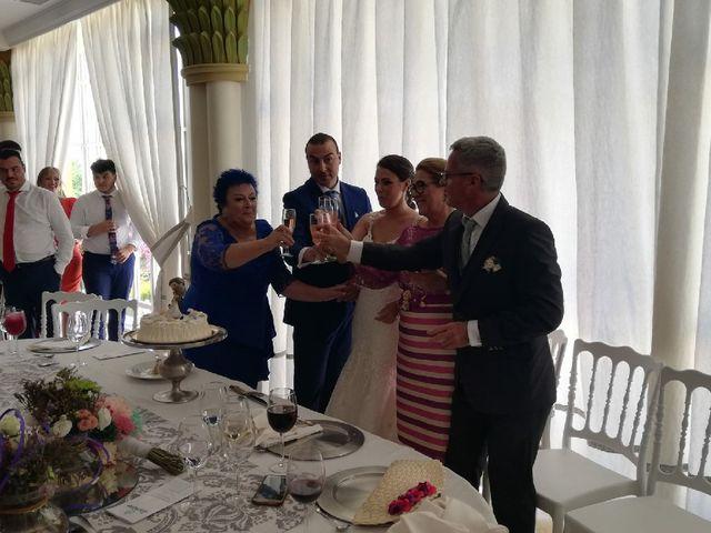 La boda de Manuel y Irene en Alcala De Guadaira, Sevilla 8
