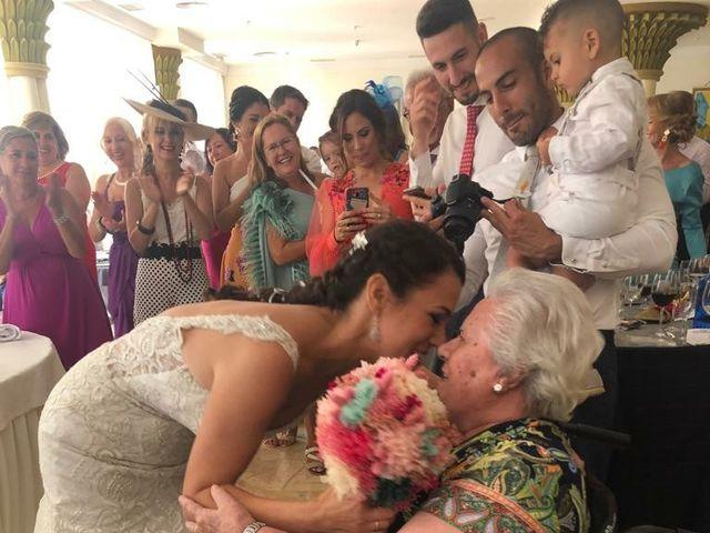 La boda de Manuel y Irene en Alcala De Guadaira, Sevilla 9