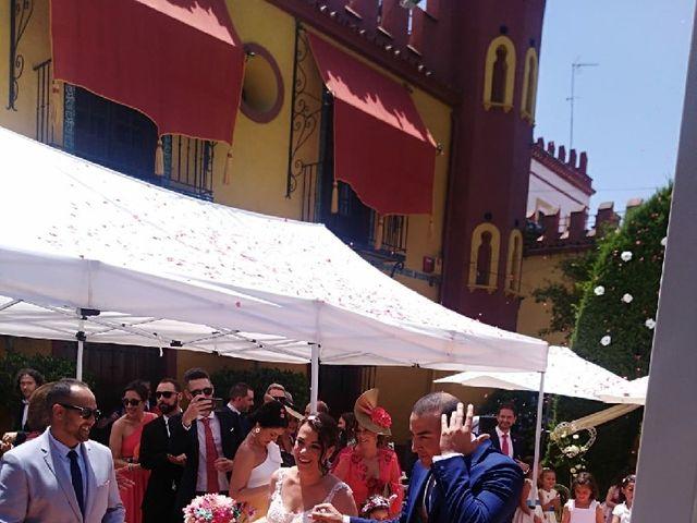 La boda de Manuel y Irene en Alcala De Guadaira, Sevilla 10