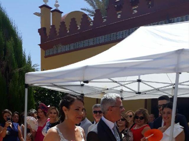 La boda de Manuel y Irene en Alcala De Guadaira, Sevilla 11