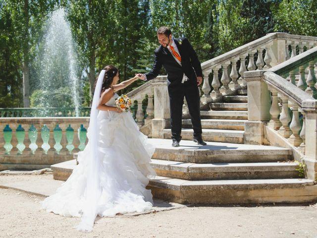 La boda de José y Elena en Aranda De Duero, Burgos 7