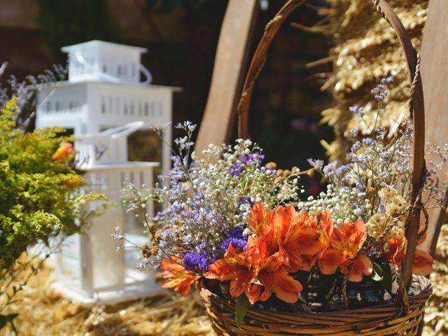La boda de José y Elena en Aranda De Duero, Burgos 12
