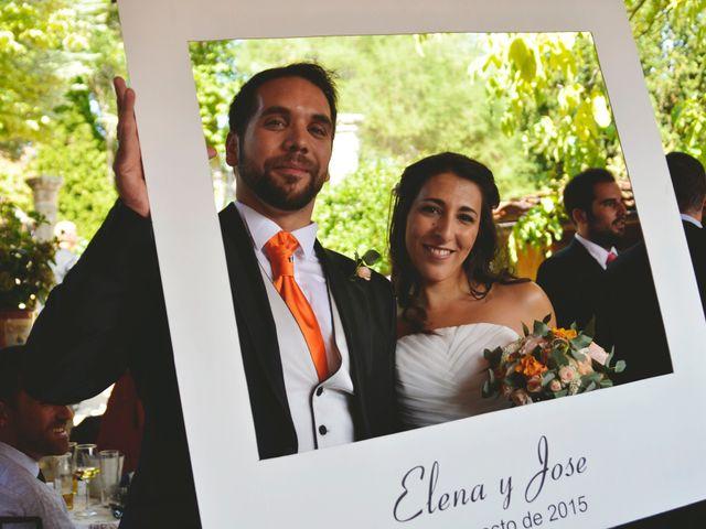 La boda de José y Elena en Aranda De Duero, Burgos 16