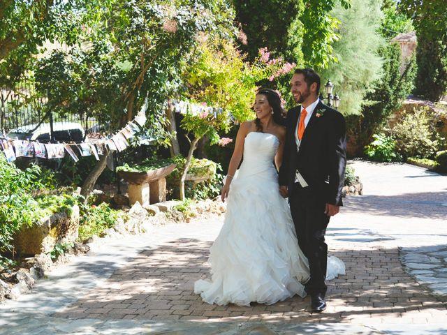 La boda de José y Elena en Aranda De Duero, Burgos 22