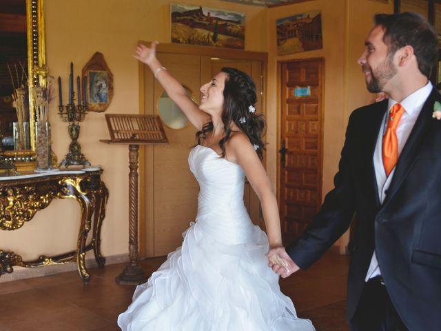 La boda de José y Elena en Aranda De Duero, Burgos 23