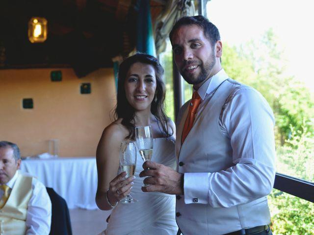 La boda de José y Elena en Aranda De Duero, Burgos 27