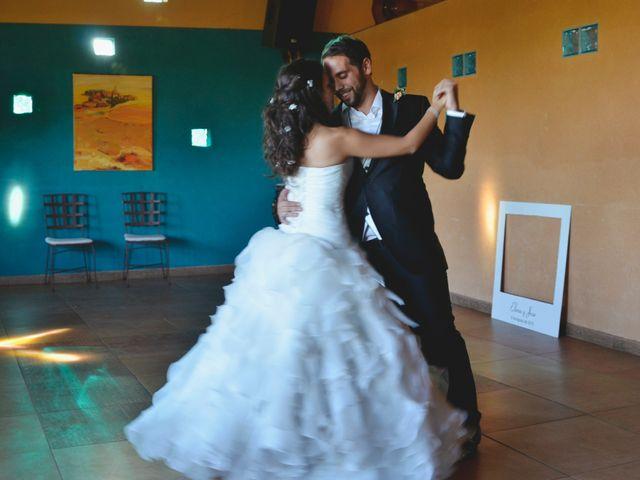 La boda de José y Elena en Aranda De Duero, Burgos 29