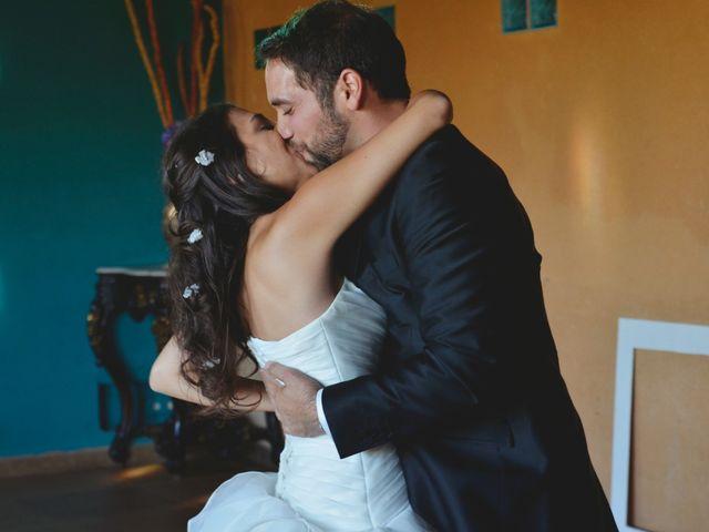 La boda de José y Elena en Aranda De Duero, Burgos 30