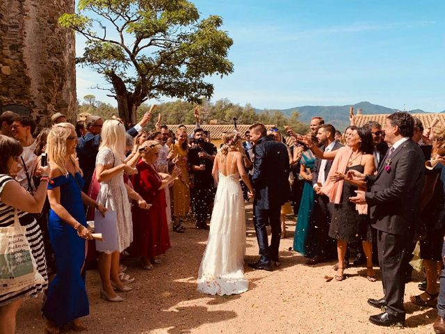 La boda de Jordi y Ewa en Brunyola, Girona 2