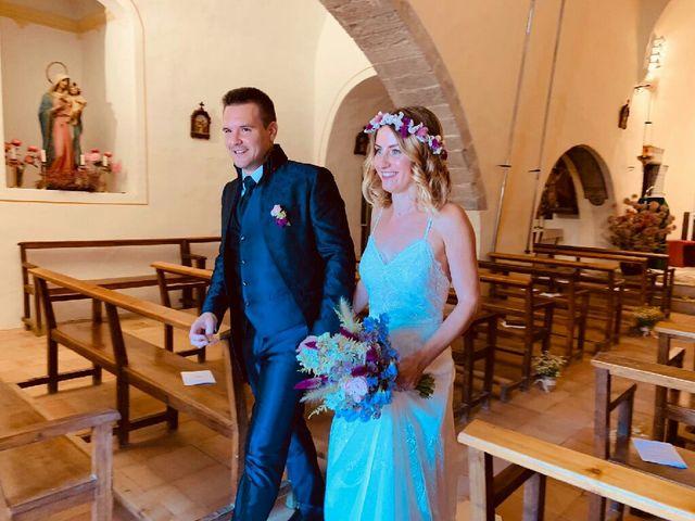 La boda de Jordi y Ewa en Brunyola, Girona 3