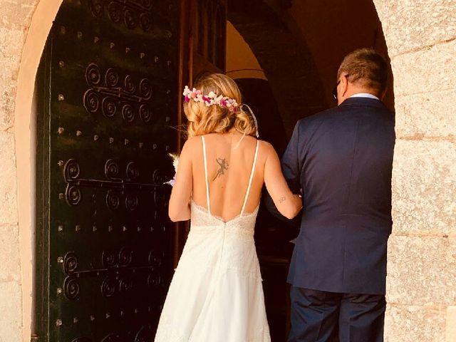 La boda de Jordi y Ewa en Brunyola, Girona 6