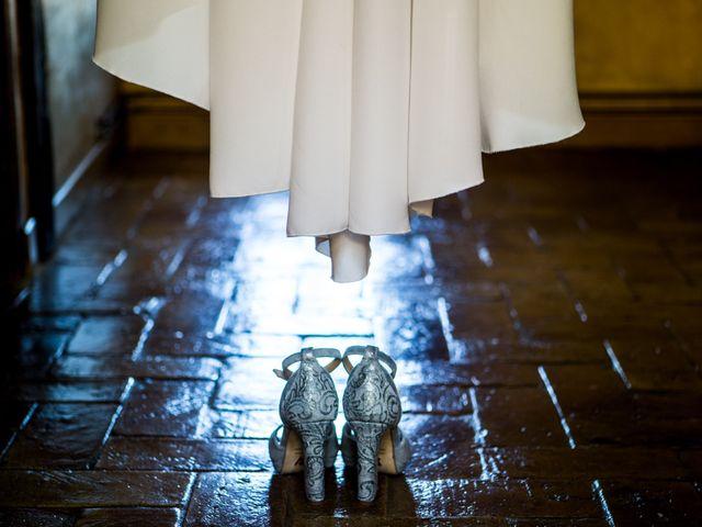 La boda de Arrate y Ibai en Elorriaga, Álava 12