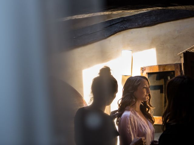 La boda de Arrate y Ibai en Elorriaga, Álava 16