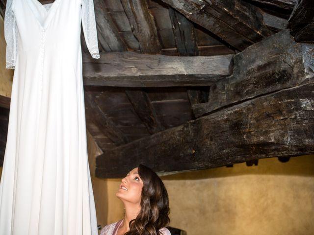 La boda de Arrate y Ibai en Elorriaga, Álava 18