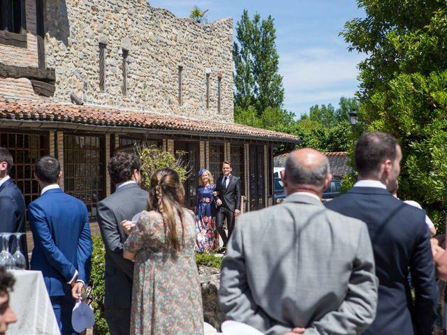La boda de Arrate y Ibai en Elorriaga, Álava 22