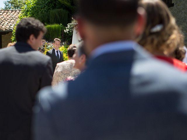 La boda de Arrate y Ibai en Elorriaga, Álava 25