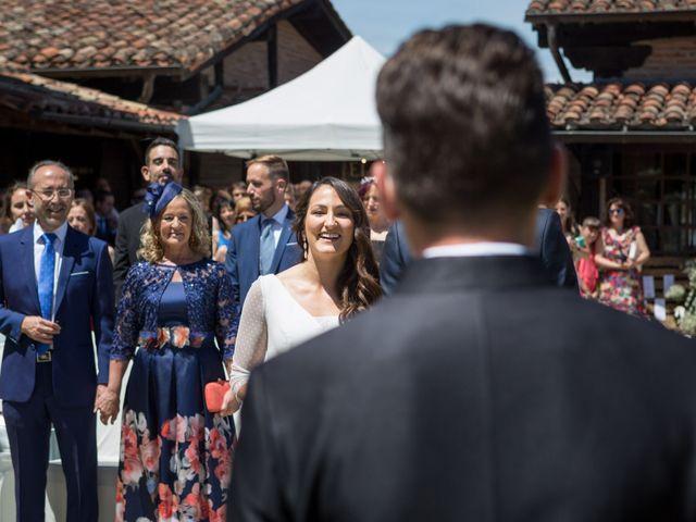 La boda de Arrate y Ibai en Elorriaga, Álava 29