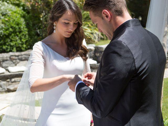La boda de Arrate y Ibai en Elorriaga, Álava 35