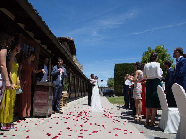 La boda de Arrate y Ibai en Elorriaga, Álava 48