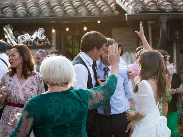 La boda de Arrate y Ibai en Elorriaga, Álava 70