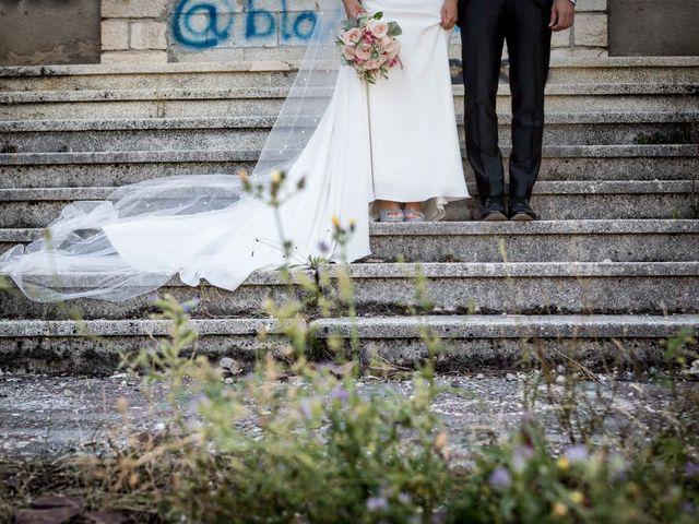 La boda de Arrate y Ibai en Elorriaga, Álava 75