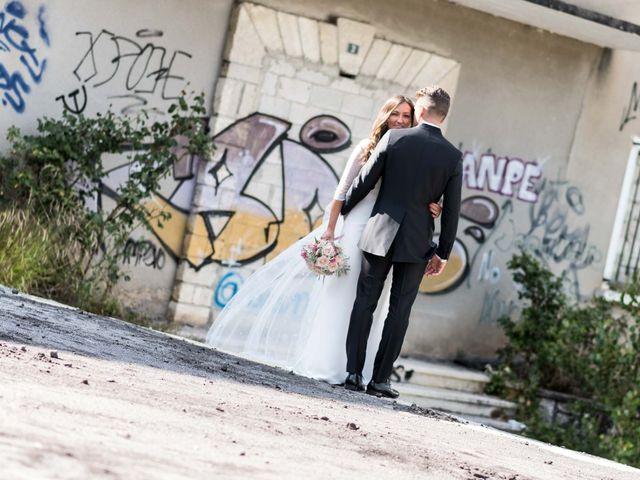 La boda de Arrate y Ibai en Elorriaga, Álava 78