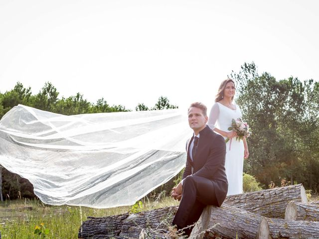 La boda de Arrate y Ibai en Elorriaga, Álava 87