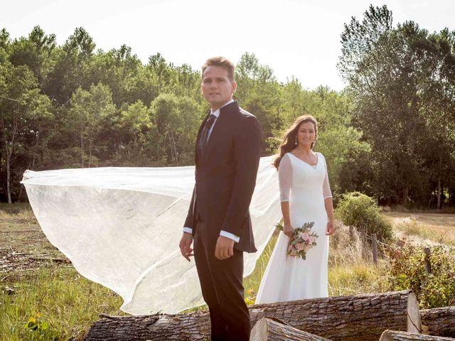 La boda de Arrate y Ibai en Elorriaga, Álava 88