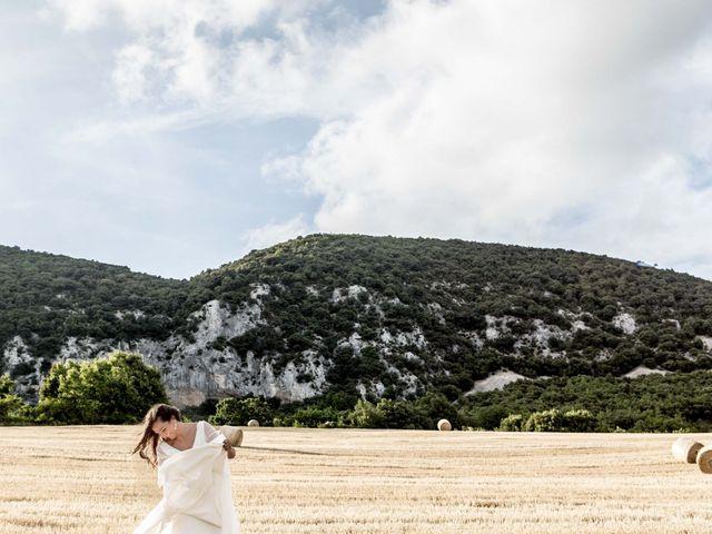 La boda de Arrate y Ibai en Elorriaga, Álava 101