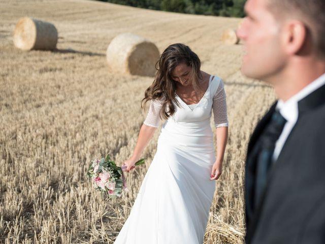La boda de Arrate y Ibai en Elorriaga, Álava 103