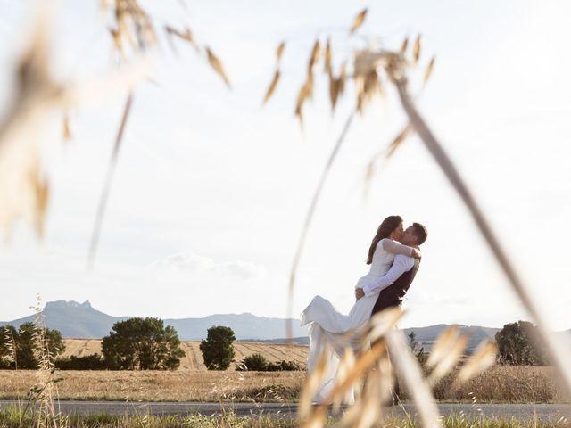 La boda de Arrate y Ibai en Elorriaga, Álava 107