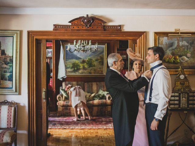 La boda de Fernando y Gema en Madrid, Madrid 7