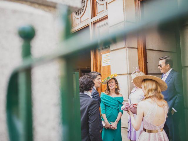 La boda de Fernando y Gema en Madrid, Madrid 51