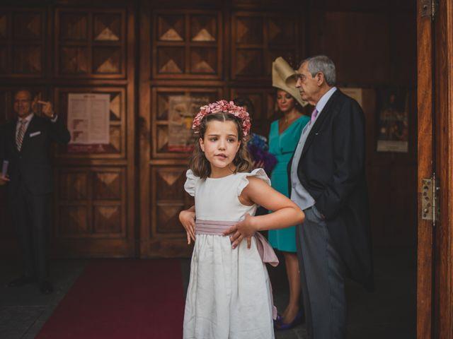 La boda de Fernando y Gema en Madrid, Madrid 52