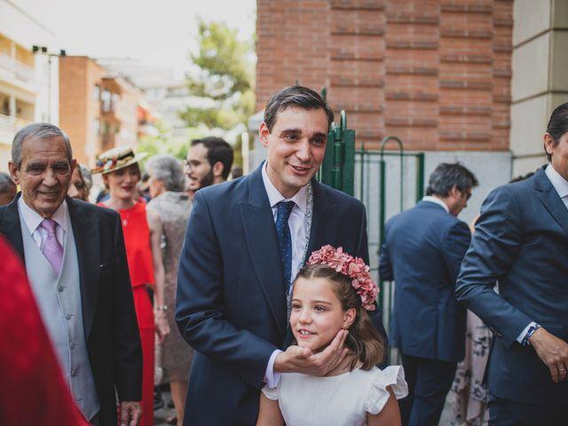 La boda de Fernando y Gema en Madrid, Madrid 54
