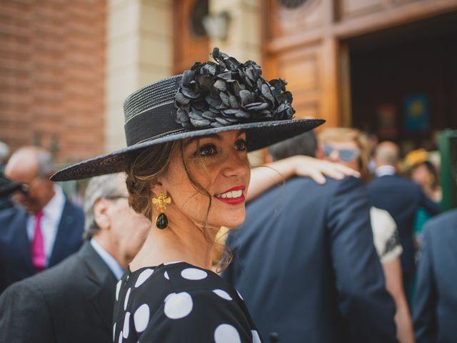 La boda de Fernando y Gema en Madrid, Madrid 57