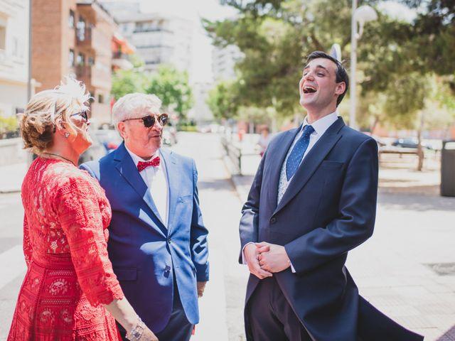 La boda de Fernando y Gema en Madrid, Madrid 61