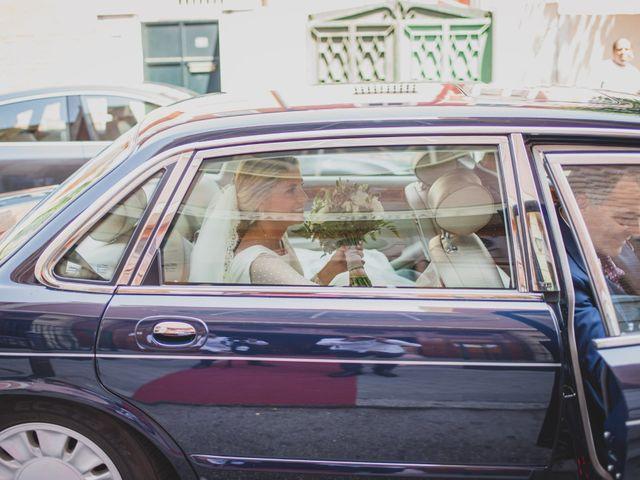 La boda de Fernando y Gema en Madrid, Madrid 63